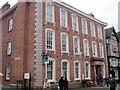 SO9670 : Bromsgrove High Street  Lloyds Bank by Roy Hughes