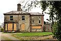 J4079 : Vacant house, Holywood (1) by Albert Bridge