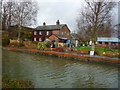 SU1061 : Honeystreet - Kennet And Avon Canal by Chris Talbot