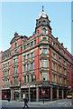 SJ3490 : Ashcroft Buildings, Victoria Street, Liverpool by Stephen Richards