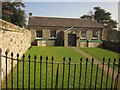 SX8278 : Church hall, Bovey Tracey by Derek Harper