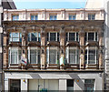 SJ3490 : Alliance House, North John Street, Liverpool by Stephen Richards