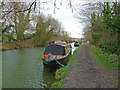 SU0961 : Honeystreet - Kennet And Avon Canal by Chris Talbot