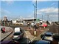 SJ8798 : Asda at Sportscity by Gerald England