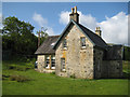 NM7027 : The Schoolhouse Croggan by Robert Skipworth