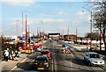 SJ9098 : Manchester Road by Gerald England