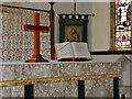 SO7403 : The Parish Church of St John the Evangelist, Slimbridge by David Dixon
