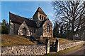 SE4917 : Church of St John the Evangelist, Wentbridge by Ian Capper
