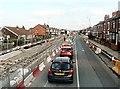 SJ9098 : Droylsden Road by Gerald England