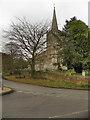 ST7298 : St Cyr's Church, Stinchcombe by David Dixon