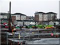 NS3472 : Site of Former Port Glasgow High School by Thomas Nugent