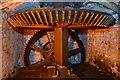 SJ9752 : Cheddleton Flint Mill by Ashley Dace