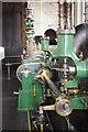 SD9311 : Ellenroad Mill Engine by Ashley Dace