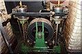 SD9311 : Ellenroad Mill Engine - Barring Engine by Ashley Dace