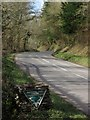 SS9326 : Entering Exmoor by Derek Harper
