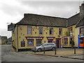 ST7593 : The Star Inn by David Dixon