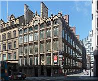 SJ3490 : Oriel Chambers, Water Street, Liverpool by Stephen Richards