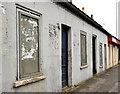 J3471 : Rosetta Cottages, Belfast (2012-6) by Albert Bridge