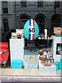TQ2880 : Egg 89 in The Fabergé Big Egg Hunt by PAUL FARMER