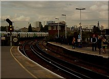 TQ2775 : Clapham Junction by Ed of the South