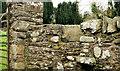 J5253 : Mary's stile, Killyleagh by Albert Bridge