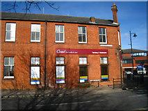 SU6351 : Tanning salon - Winchester Road by Sandy B