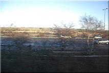 SP6165 : M1 Motorway by N Chadwick