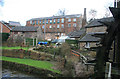 SJ9752 : Mills at Cheddleton by Chris Allen