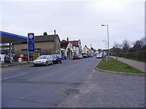 TM5286 : B1437 High Street, Kessingland by Adrian Cable