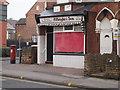 SK5642 : Nottingham - Carrington, NG5 by David Hallam-Jones