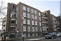 TQ2480 : Nottingwood House, Clarendon Road by Roger Templeman