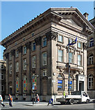 SJ3490 : Castle Moat House, Derby Square, Liverpool by Stephen Richards