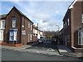 SJ3984 : Street off St Mary's Road by JThomas