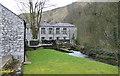 SK1572 : Litton Mill by Chris Allen