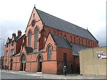 SJ3688 : Our Lady of Mount Carmel Roman Catholic Church by JThomas