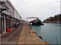 SY6878 : Weymouth - Condor Vitess by Chris Talbot