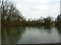 TL5212 : Matching Pond, Matching by Alexander P Kapp