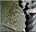 J3057 : Church graveyard, Annahilt (6) by Albert Bridge