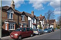 TQ4667 : Lower Road by Ian Capper