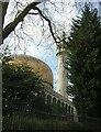 TQ2782 : Regent's Park Mosque by Christopher Hilton