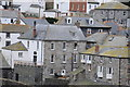 SW9980 : Houses in Port Isaac by Philip Halling