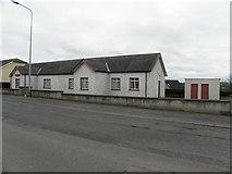 H6257 : Former Primary School, Ballygawley by Kenneth  Allen