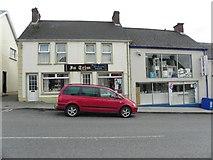 H6357 : In Trim / Coote's, Ballygawley by Kenneth  Allen