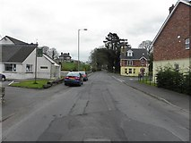 H6357 : Old Dungannon Road, Ballygawley by Kenneth  Allen