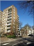 TQ2479 : Abbotsbury House, Holland Park by Derek Harper
