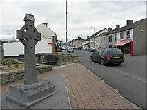 H6357 : High Cross, Ballygawley by Kenneth  Allen