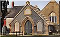 J5252 : Mausoleum, Killyleagh (1) by Albert Bridge