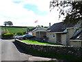 ST6558 : Houses on Priorshill by Nigel Mykura