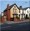 ST3390 : Southview B&B, Caerleon by Jaggery