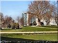 SU7173 : Forbury Gardens, Reading by Paul Gillett
